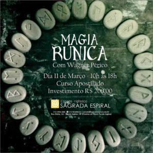 MAGIA RUNICA ESPIRAL